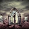 Гадание на зеркале на будущее