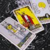 Гадание Таро на будущее 3 карты