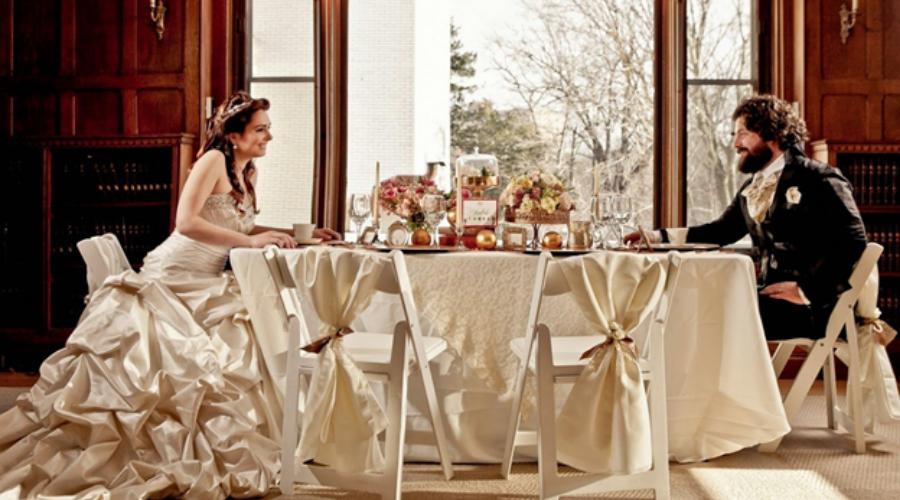 Календарь свадеб на 2022