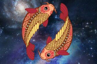 Гороскоп на 2022 год для Рыбы
